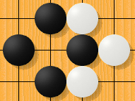Ko pattern from Go
